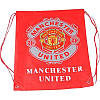 Рюкзак-мешок для Манчестер Юнайтед для обуви