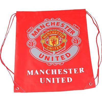 Рюкзак-мешок для Манчестер Юнайтед для обуви, фото 2