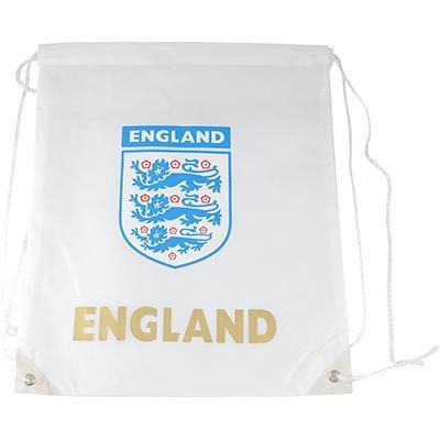 Рюкзак-мешок ФК Англия для обуви !Распродажа!