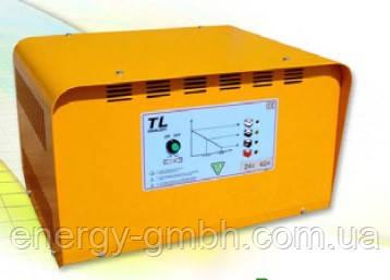Однофазное зарядное устройство PBM серии TL 24V, 40A
