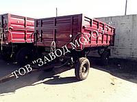 Тракторный прицеп 2ПТС-4
