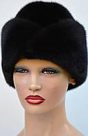 """Женская шапка норковая """"Стюадресса"""", фото 1"""