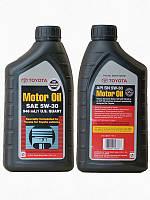00279-1QT5W TOYOTA Motor Oil 5W-30 0,946 л.