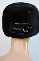 """Женская шапка норковая """"Козачка"""", фото 1"""