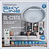 LED Светильник SKY-LINE 28W,DL-C28TX Светкомплект