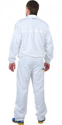 Костюм Europaw Украина полиестер мужской белый, фото 2