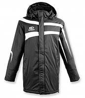 Куртка зимняя Europaw TeamLine черная