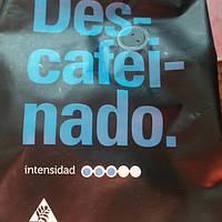 НОВИНКА!!! Кава без кофеїну!!! Зерно. 0.5кг. Італія