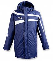 Куртка зимняя Europaw TeamLine т.синяя