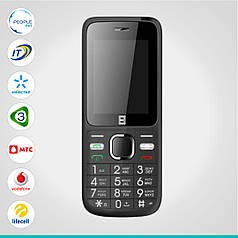 Телефон Bless DS822 CDMA/GSM
