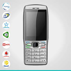 Телефон Bless DS812 CDMA/GSM, фото 2