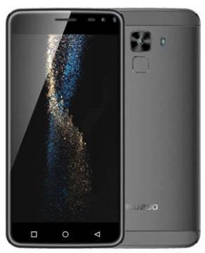 Смартфон Оригинал BLUBOO Xfire2 black (1Gb/8Gb) Гарантия 1 Год!, фото 2