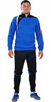 Костюм тренировочный Europaw 2010 сине-черный [XL]