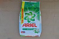 Стиральный порошок автомат Ariel 6000 грамм