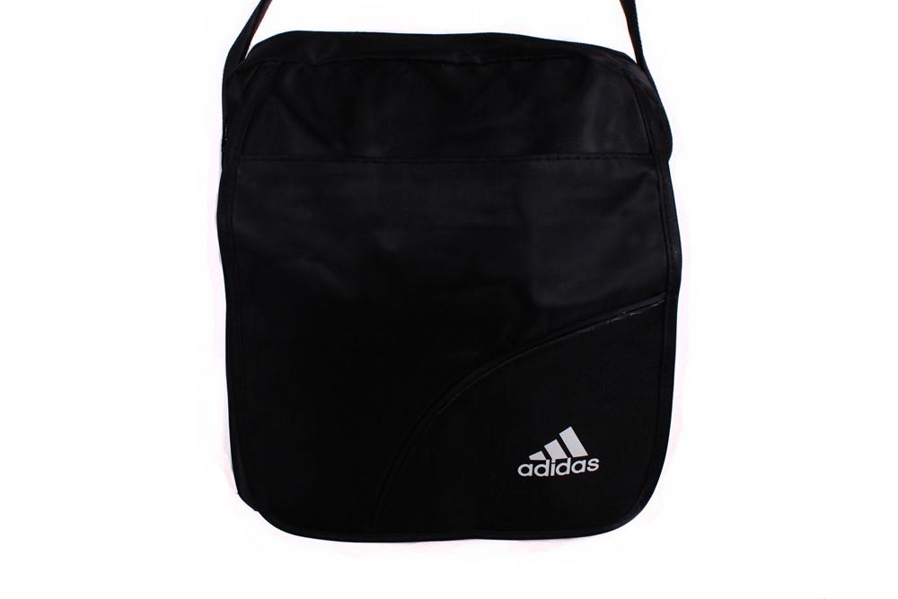 Мужская Спортивная Сумка с Логотипом Adidas 301903 — в Категории