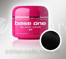 Гель черный (жидкий)- Black Jack