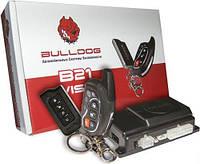 Двусторонняя автосигнализация BULLDOG B-21