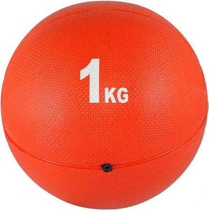 Медбол 1кг / Мяч для тренировок, фото 2