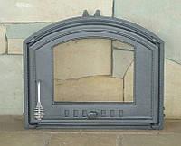 Дверки каминные Halmat DCHS4