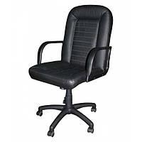 Крісло для керівника MUSTANG Новий Стиль / Кресло для руководителя Мустанг Новый Стиль