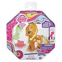 Пони Эпплджек Pony Explore Equestria Water Cuties Applejack Figure