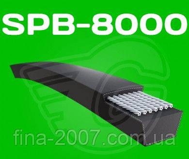 Ремень SPB-8000 Gufero (Чехия) ea11a82431507