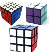 "Интересные факты о ""кубике Рубика""."