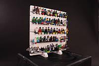 Дисплей для минифигурок LEGO (модель-2)
