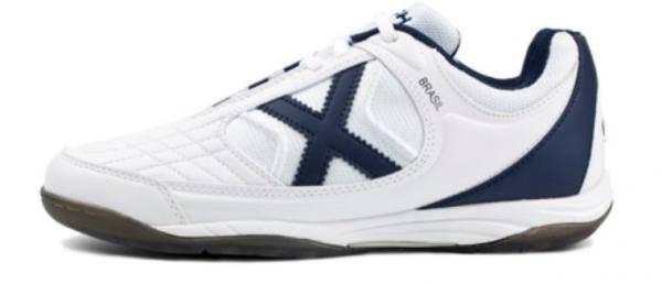 Футзальная обувь Munich Brasil [26 см], фото 2