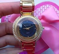Часы Майкл Корс под золото