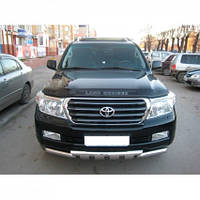 Дефлектор капота VIP TUNING Toyota Land Cruiser 200 2007-2015