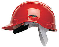 Каска защитная Style 300 код. HC300EL (Class 0 EN50365, 1000V AC) красный
