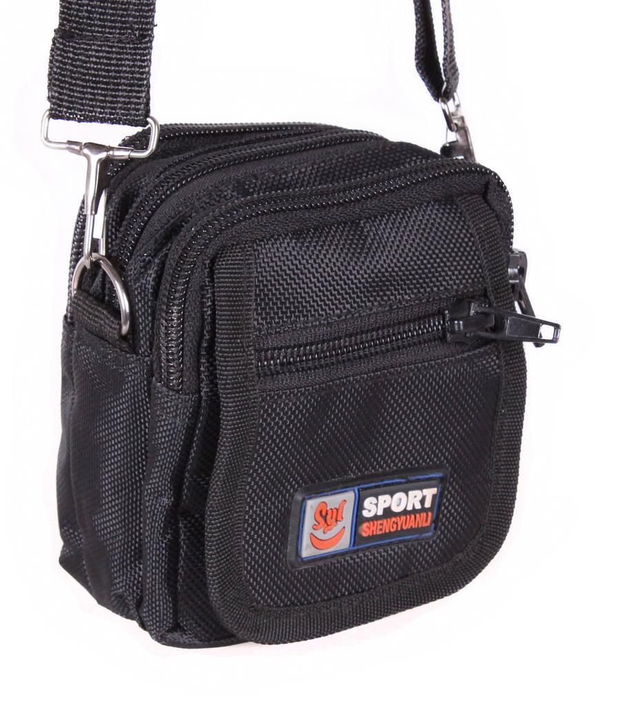 Спортивная сумка малого размера 302136