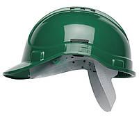 Каска защитная Style 300 код. HC300VEL (Class 0 EN50365, 1000V AC) зеленый