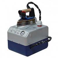 Парогенератор с утюгом Silter Super mini 2035-3,5 литра. + ТЕФЛОНОВАЯ ПОДОШВА В ПОДАРОК