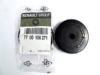 Заглушка головки блока цилиндров Renault Duster, 7700106271