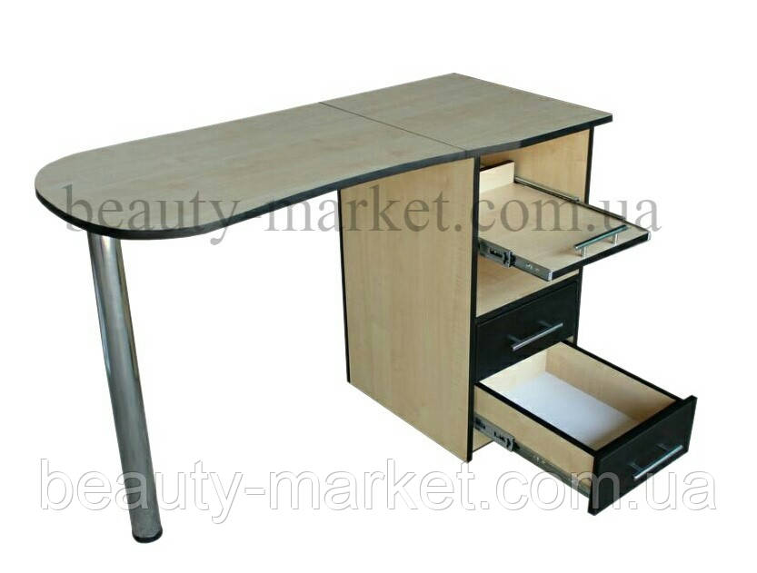 Маникюрный стол Alkor
