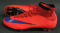 БУТСИ Nike Mercurial Superfly red