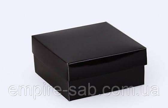 "Коробка черная для бижутерии ""Премиум"""