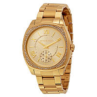 Часы Michael Kors Bryn Gold Dial Gold-plated MK6134