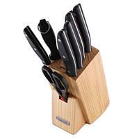 Набор ножей Fissman Festival KN-2623.8