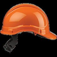 Каска защитная Style 300 код. HC325 (Class 0 EN50365, 1000V AC) оранжевый
