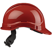 Каска защитная Style 300 код. HC325 (Class 0 EN50365, 1000V AC) красный