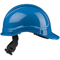 Каска защитная Style 300 код. HC325 (Class 0 EN50365, 1000V AC) синий