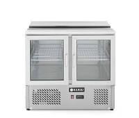 Стол холодильный 2-х дверный HENDI 232743