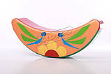 Качалка KIDIGO™ Бабочка, фото 2