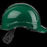 Каска защитная Style 300 код. HC325 (Class 0 EN50365, 1000V AC) зеленый