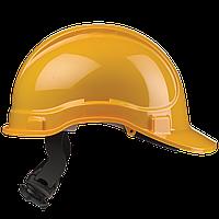 Каска защитная Style 300 код. HC325 (Class 0 EN50365, 1000V AC) желтый