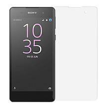Защитное стекло Optima 9H для Sony Xperia E5 F3311