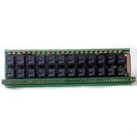 Модуль релейной коммутации выходов NC210-401